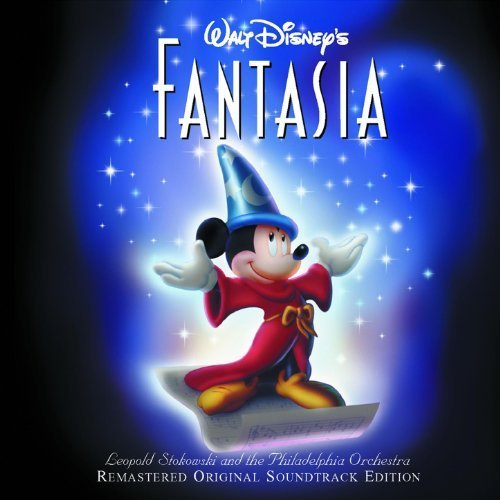 Walt Disney's Fantasia Motion Picture Soundtrack