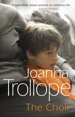 Choir Joanna Trollope