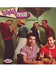 Teenage Crush, Vol. 2