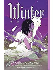 Winter: Book Four of the Lunar Chronicles (The Lunar Chronicles, 4)