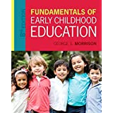 Fundamentals of Early Childhood Education (8th Edition)