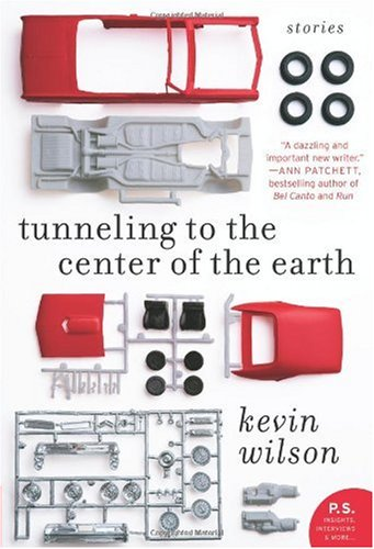 Download Tunneling to the Center of the Earth: Stories (P.S.) ebook