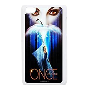Classic Popular Once Upon a Time phone Case Cove FOR IPod Touch 4 XXM9128387