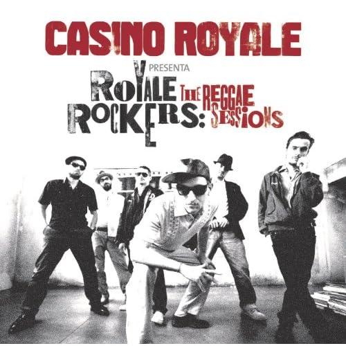 cosmic sound casino royale