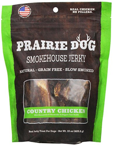 Prairie-Dog-Pet-Products-Smokehouse-Jerky-15-oz-Country-Chicken