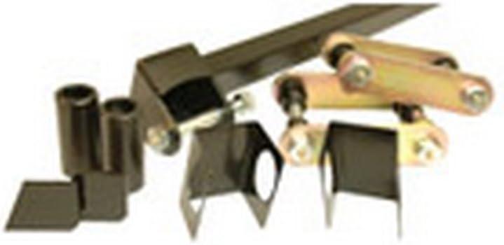 Trail-Gear 110042-1-KIT U-Bolt Flip Kits