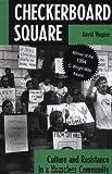 Checkerboard Square, David Wagner, 0813315867