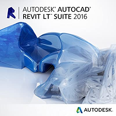 Autodesk AutoCAD Revit LT Suite 2016 [Download]