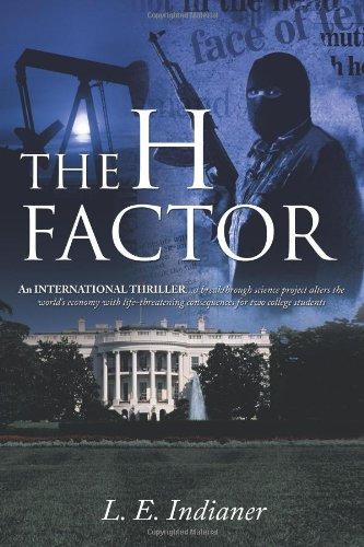 Download THE H FACTOR pdf epub