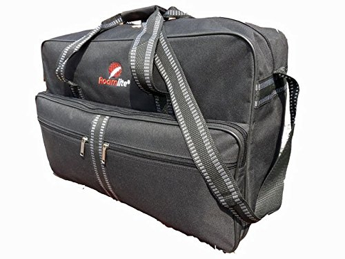 Hand luggage size holdall cabin baggage size 50x40x20 for Cabin bag size