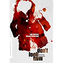Criterion Collection: Don't Look Now