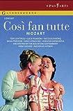 Mozart - Cosi fan Tutte