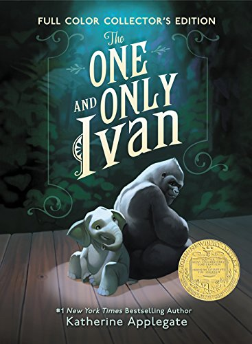 The One and Only Ivan: Full Color Collector's Edition