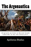 img - for The Argonautica book / textbook / text book