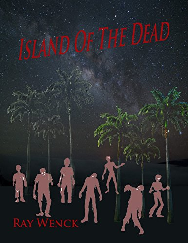 Island of the Dead (English Edition)