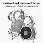 Oddity-Lucchetto-di-Sicurezza-Bluetooth-con-Impronte-digitali-IP-65-Impermeabile-antifurto-per-Esterni-per-Porta-Zaino-Bagagli-Bici-Ufficio-15-Set-di-Impronte-digitali