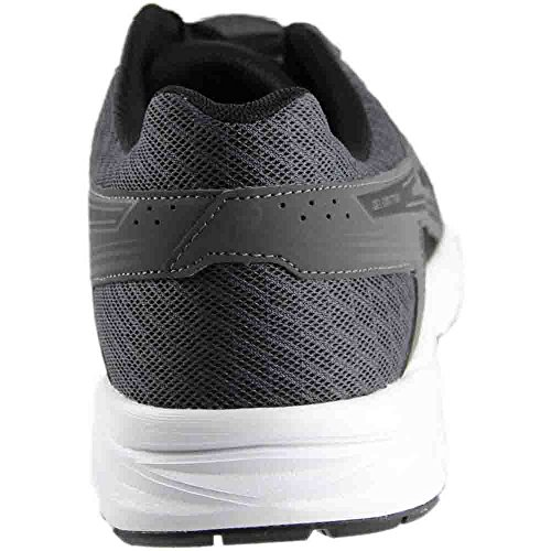 really ASICS Men's Gel-Contend 4 Running Shoe Dark Grey/Black/Carbon browse online sale high quality low price for sale iKhyKh8r