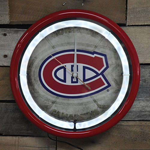 Montreal Canadiens Clocks Torontocosts Com