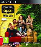 Nat Geo Quiz! Wild Life (Playstation 3) From National Geographic