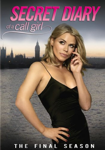 DVD : Secret Diary Of A Call Girl: The Final Season (Widescreen, Dubbed, Dolby, AC-3)