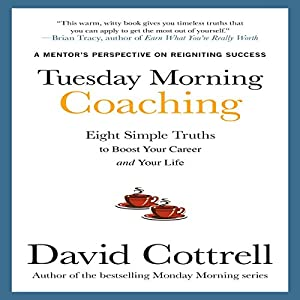 Tuesday Morning Coaching Audiobook
