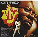 Curtis Mayfield On Amazon Music