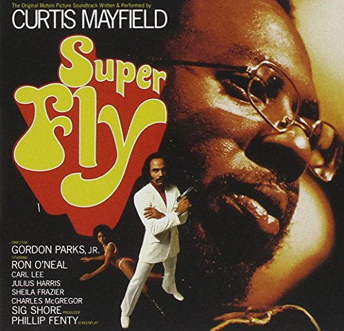 Curtis Mayfield - TimeLife Music Sounds Of The Seventies 1972 - Take Two - Zortam Music
