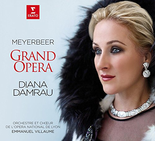 : Meyerbeer: Grand Opera (opera arias)