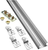 Stanley Hardware S403-040 BP60-00-48 By Pass Retail Set in, 48'' Opening