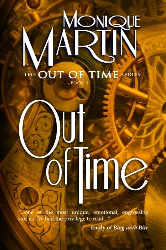 Read Online Out of Time: A Paranormal Romance PDF