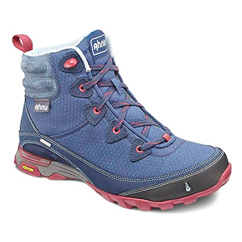 Ahnu-Womens-Sugarpine-Boot-WP-Blue-Spell-55-M