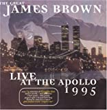 Live at the Apollo 1995 by Brown, James (1995-07-18)