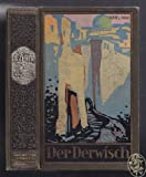 Front cover for the book Der Derwisch by Karl May
