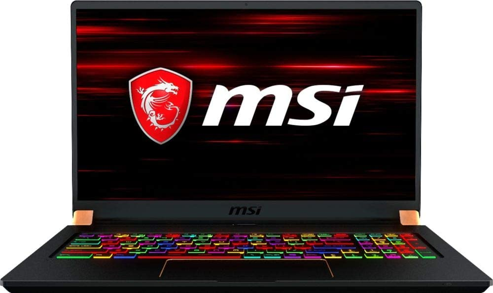"MSI GS75 STEALTH-243-17.3"" 144Hz - i7-9750H - NVIDIA RTX 2070 Max Q - 16GB - 1TB SSD"