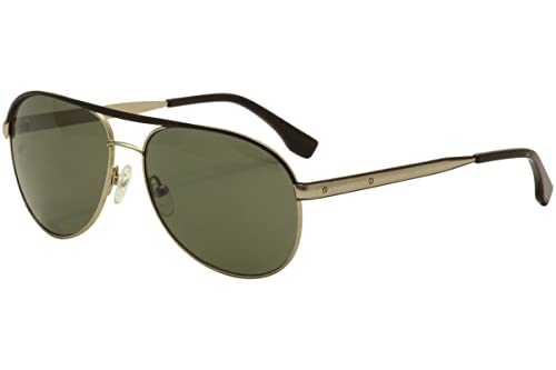 Harley Davidson occhiali da sole, caso e il panno per lenti HDX 865 COG 2