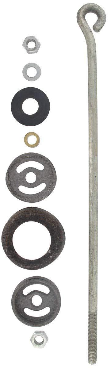 Brico-materiaux Godet en cuir /ø 60 mm pour Pompe murale de 65mm
