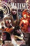 New Mutants Vol. 4: Unfinished Business (New Mutants (2009-2011))