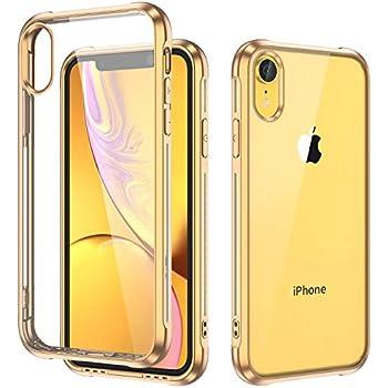 Amazon.com: ULAK iPhone Xr Case Clear, Slim Fit