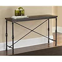 Steve Silver Co. Lillian Sofa Table
