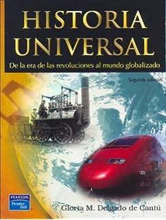 Historia Universal (Spanish Edition)