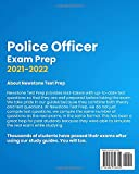 Police Officer Exam Prep 2021-2022: Study Guide