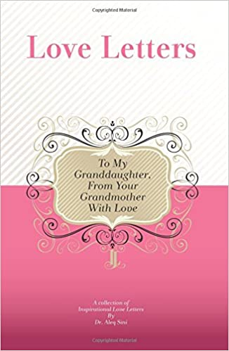 letter to granddaughter on her graduation