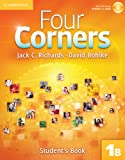 Four Corners Level 1, Jack C. Richards and David Bohlke, 0521126606