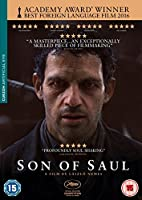 Son of Saul - Subtitled