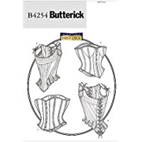 McCall's Butterick 4254 - Patrones de Costura