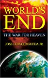 World's End, Jose Luis Ocegueda, 1594539979