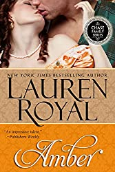 Amber (Chase Family Series: The Jewels Book 4)