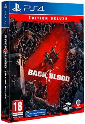 Back 4 Blood - Edition Deluxe (PS4) - Actualités des Jeux Videos