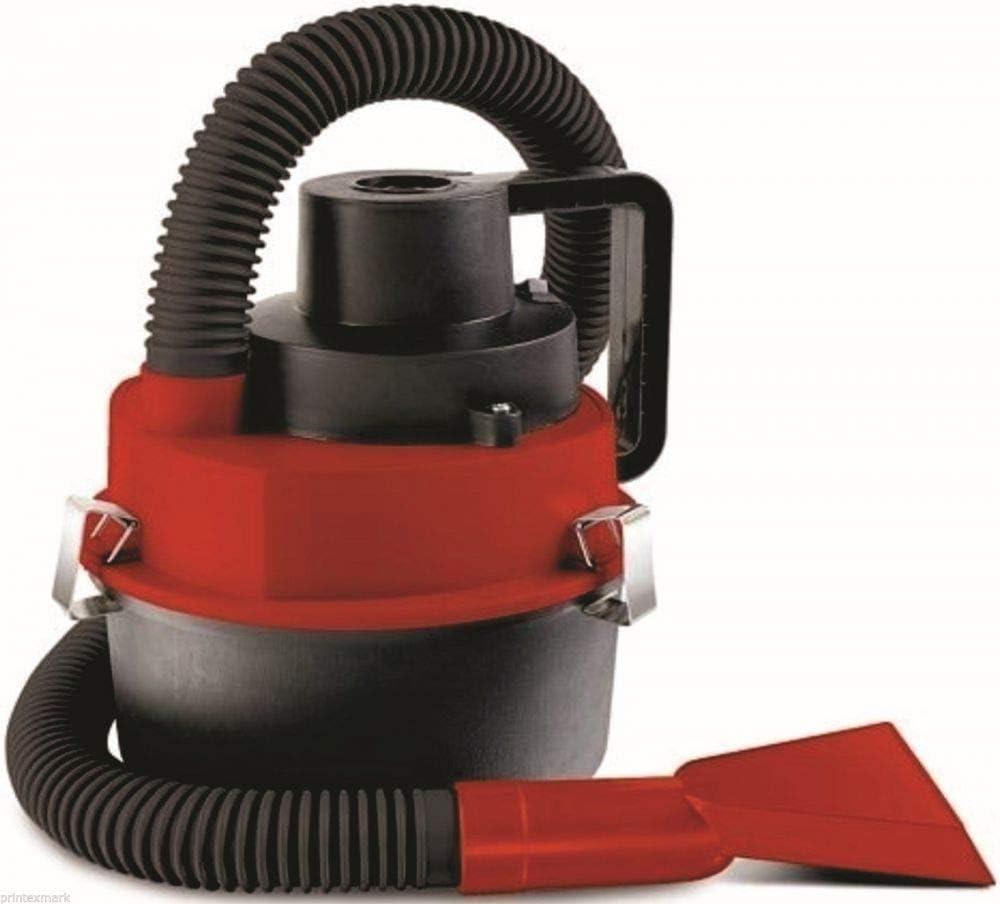 Portable Car Vacuum Cleaner Wet/Dry 12 Volt
