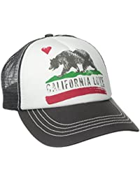 Pitstop Trucker Hat